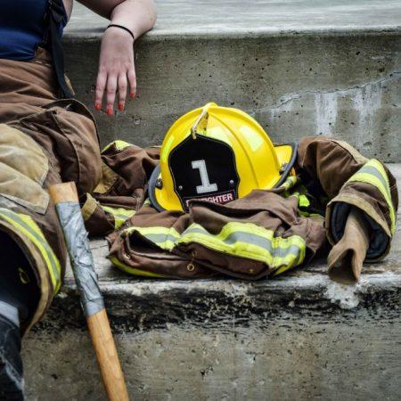 Fire Safety Kelas C