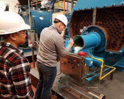 K3 Operator Boiler Kelas I